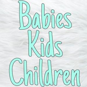 Other - Babies Kids Children